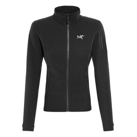 Arc'teryx Delta LT Jacket Women Black